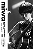 "miwa concert tour 2018-2019 ""miwa THE BEST""(特典なし) [DVD]"