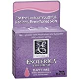 Esoterica Fade Cream, Daytime with Moisturizers - 2.5 oz