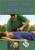 First Aid Video Quiz DVD