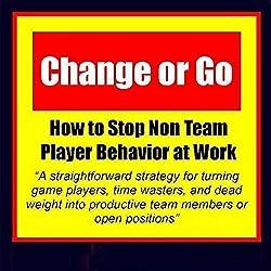 Change or Go