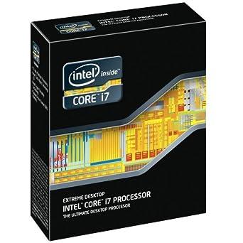 2LB9807 - Intel Core i7 i7-3960X 3.30 GHz Processor - Socket R LGA-