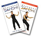 Scott Cole's Discover Tai Chi - AM & PM Workout - 2 Volume Gift Boxed Set [VHS]