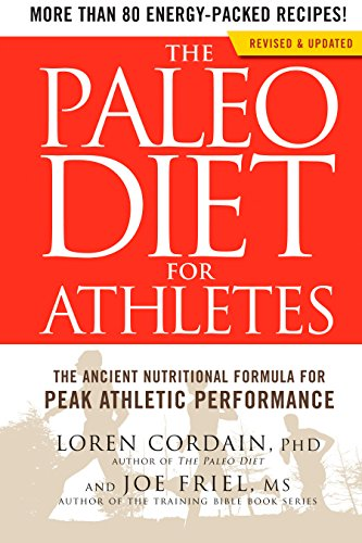 The Paleo Diet By Loren Cordain Pdf