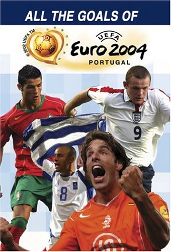 (All the Goals of UEFA Euro 2004 )