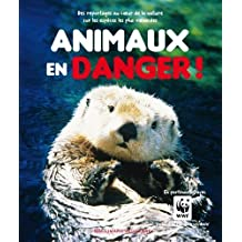 Animaux en danger !