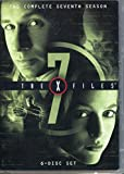 The X-Files: The Complete 7th Season