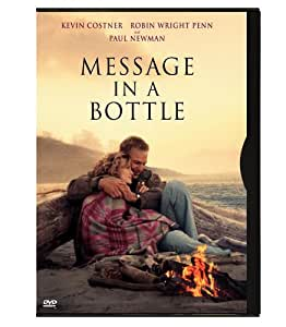 Message in a Bottle [USA] [DVD]: Amazon.es: Kevin Costner