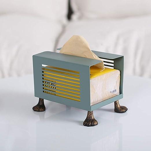 YZPZJH Cubierta de cartón de Toalla de Papel Rectangular YZP para ...