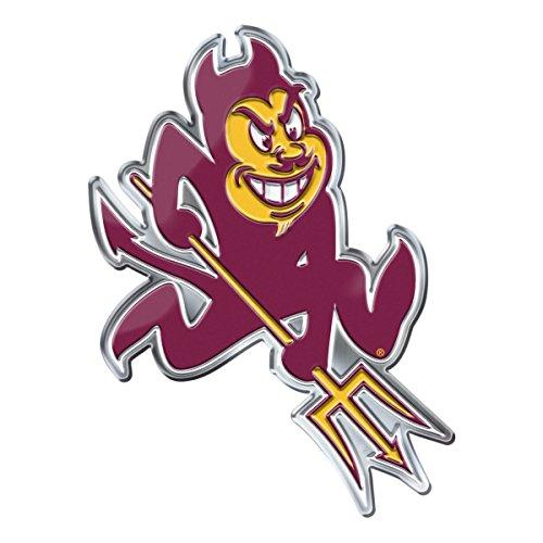 Team ProMark NCAA Arizona State Sun Devils Alternative Color Logo Emblem for $<!--$8.86-->