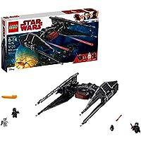 LEGO Star Wars Episode VIII Kylo Ren's Tie Fighter 75179...