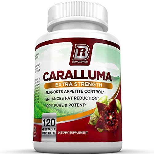 BRI Nutrition Caralluma Fimbriata - 20:1 Extract Maximum ...