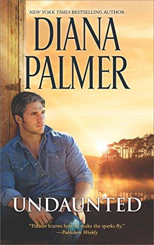 Undaunted: A Western Romance Novel (Hqn)