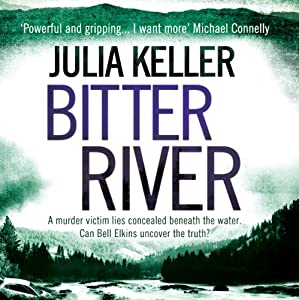Bitter River Audiobook