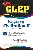 CLEP Western Civilization II: Test Preparation