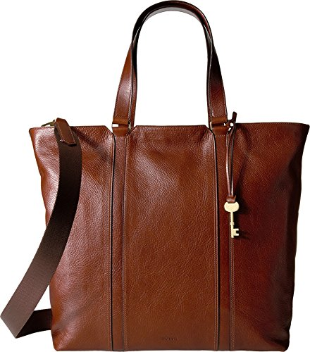 Fossil ZB7184200, Brown by Fossil