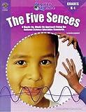 The Five Senses, Deirdre Englehart, 1568226756