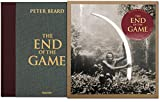 Peter Beard. The End of the Game. 50th
