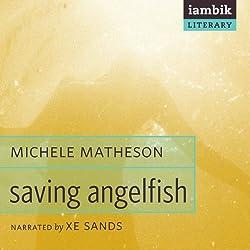 Saving Angelfish