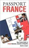 Passport France, Nadine Joseph, 1885073291