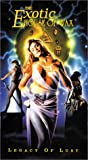 Exotic House of Wax:Legacy of Lust [VHS]