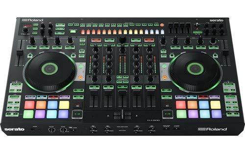 Roland, 4, DJ-808 (DJ-808) from Roland