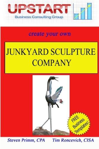 Junkyard Sculpture Company