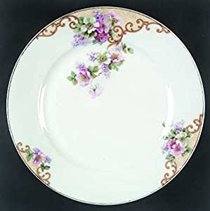 Vintage thun tk 2 dinner plates for Saldi thun amazon