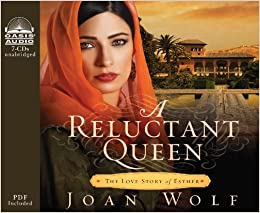 Buy A Reluctant Queen The Love Story Of Esther Includes PDF