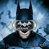 Batman: Arkham VR - PlayStation VR [Digital Code]