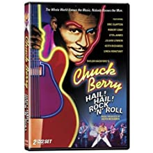 Chuck Berry - Hail! Hail! Rock N' Roll (1987)