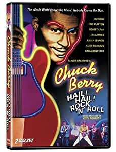 Chuck Berry - Hail! Hail! Rock N' Roll
