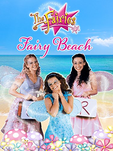 The Fairies - Fairy Beach -
