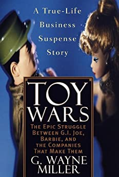 \PORTABLE\ Toy Wars: The Epic Struggle Between G.I. Joe, Barbie, And The Companies That Make Them. media Rentokil Buscar consagro equipo programa Errata Saint
