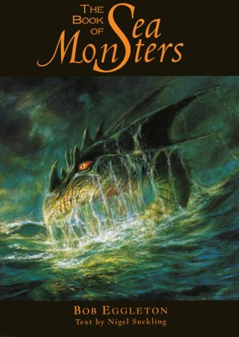 Serpent Bowl - The Book of Sea Monsters