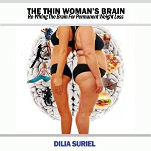 The Thin Woman's Brain Audiobook