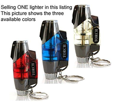 - GStar® 90 Degree Angle Straight Cigar Cigarette Torch Lighter