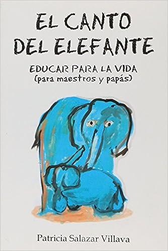 En busca del elefante (Spanish Edition)