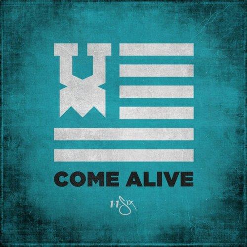 Come Alive (feat. Tedashi, Der...