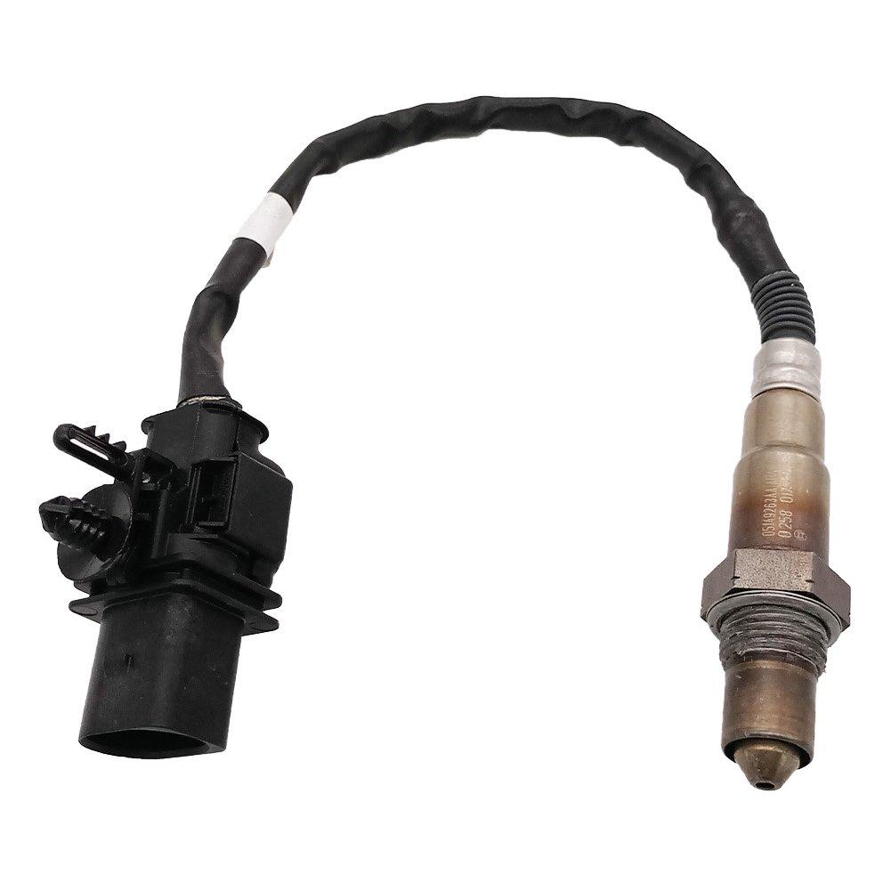 Germban 5-Wire Wideband Oxygen Lambda Sensor LSU4.9 Fits for Dodge 07-10 Ram 2500 Ram 3500 Pickup 11-12 Ram 2500 Ram 3500 5.7L 6.7L 05149263AA 0258017212