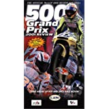 2001 Motogp Review