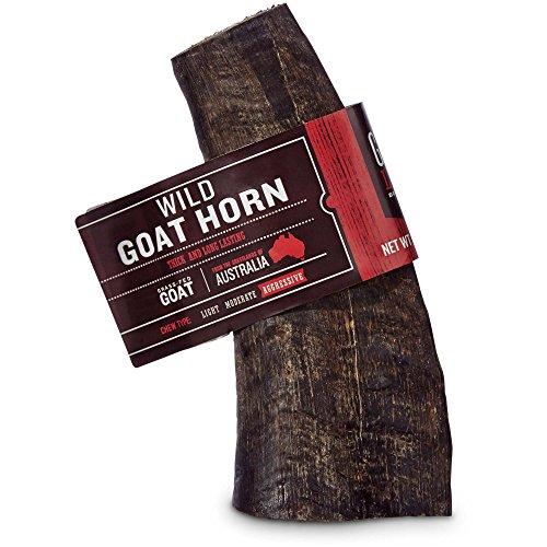 Good Lovin' Wild Goat Horn Dog Chew, 0.5 oz. ()