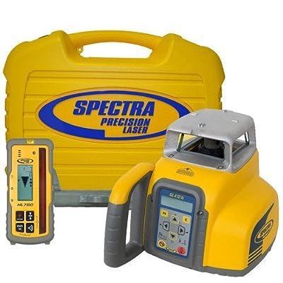 SPECTRA PRECISION Grade Laser