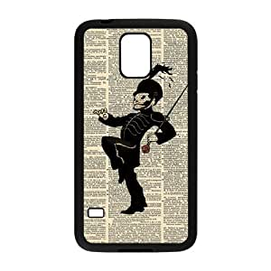BESTER Customize Famous Music Band My Chemical Romance Back Cover Case for Samsung Galaxy S5