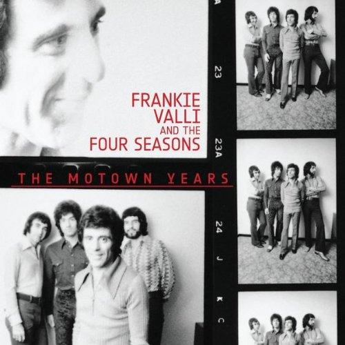 Frankie Valli - The Motown Years [2 Cd] - Lyrics2You