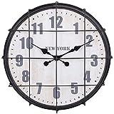 IMAX 88679 Ella Elaine New York Cage Clock