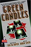 img - for GREEN CANDLES book / textbook / text book