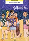 Qui j'aurai été... : Journal d'un adolescent autiste par Bouissac