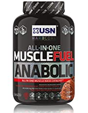 Usn Muscle Fuel Anabolic Choklad, 2 kg
