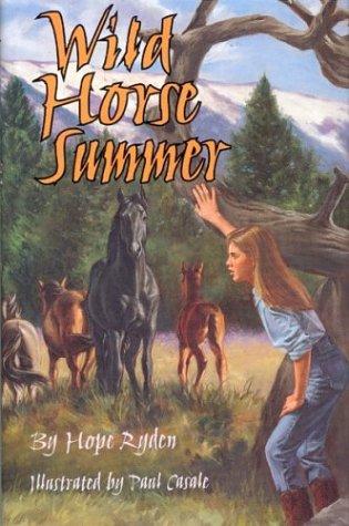 Wild Horse Summer ()
