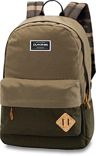 Dakine Camouflage Backpack - 1